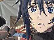 anime pour Valkyria Chronicles