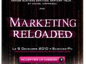 l'Adetem reboote Marketing décembre 2010 Sciences