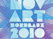NOVART 2010 Biennale Arts scène jour