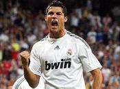 Cristiano Ronaldo fait passe