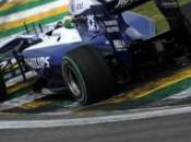 Barrichello espère rester chez Williams