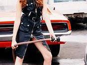 Kristen Stewart, Lindsay Lohan, Marcia Cross...les plus belles stars rousses