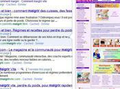 Prévisualiser résultats Google sans cliquer Instant Previews