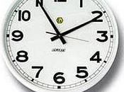suis horloge parlante