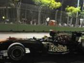 Jean-Eric Vergne test chez Toro Rosso
