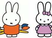 Hello Kitty contre Miffy