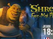 Shrek, Fais-Moi Peur aujourd'hui 18h15 bande annonce