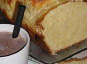 fameuse brioche Julia Child.