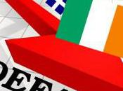 L'Irlande pèse marchés