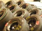 Dernier essai Paul Ricard pour Pirelli