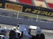 Pirelli bientôt achever essais Paul Ricard