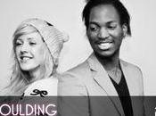 "Ellie Goulding ""live"" Darkplanneur avec Avantgardists"