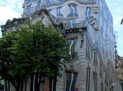 Drôles ravalements façades....