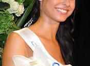 Eléction Miss France 2011 Jade Morel représentera Corse.