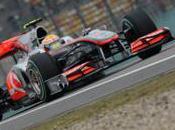 Dhabi Essais Libres Hamilton s'impose