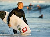 Kelly Slater, surf