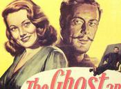 L'Aventure Madame Muir Ghost Joseph Mankiewicz (1948)
