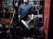 peintre Ronan Barrot expose Galerie Claude Bernard Eléments biographiques quelques oeuvres