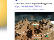 Google tease Gingerbread