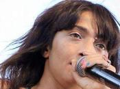Hindi Zahra reçoit Prix Constantin 2010 présence Carla Bruni