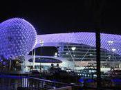 Course pluie Dhabi