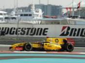 Heidfeld chez Renault