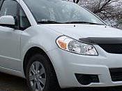Essai routier spécial: Suzuki 2010