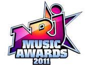Music Awards 2011 cette année nous choisir nominés