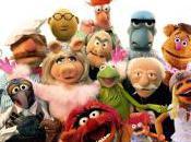"""Lady Gaga chez """"Muppets""""..."""