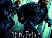 Critique avant-première Harry Potter reliques mort partie (par Jango)