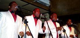 Palata singers, Alfortville
