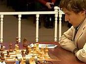 Echecs Russie Championnat monde Blitz