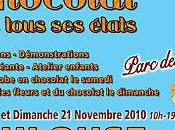 Salons gourmands TOULOUSE