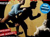 Bientôt Tintin cinéma Steven Spielberg