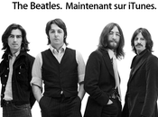 L'énorme nouvelle concernant iTunes, n'était l'arrivée Beatles store musicale