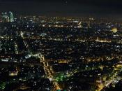 Paris Montparnasse…