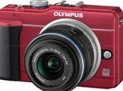 News hybride Olympus E-PL1s