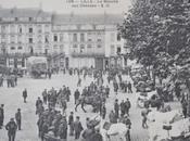 Place Philippe Girard, autrefois Marché chevaux.