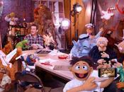 Muppets cinéma gros casting perspective pour film