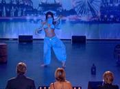 Priscilla Jones strip teaseuse star depuis passage dans France Incroyable talent