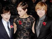 Daniel Radcliffe ''Emma Watson embrassé comme animal''