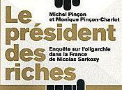 Président riches Michel Pinçon Monique Pinçon- Charlot