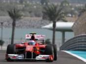 Essais Pirelli Alonso prend tête