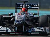 Bilan Essais Pirelli Mercedes