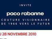 Maserati invite Paco Rabanne Motor Village