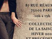 ventes privées semaine Pierre Hardy, Sandro, Hugo Boss, Boucheron