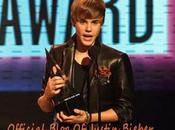 Justin Bieber grand vainqueur American Music Awards