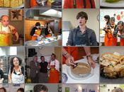 Suite gâteau réalisé pour salon blogs Soissons