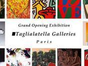 Quoi neuf dans l'art contemporain Deux célèbres galeries s'installent Paris