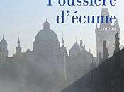 Poussière d'écume, Sylvain Riccio, paru chez Elan